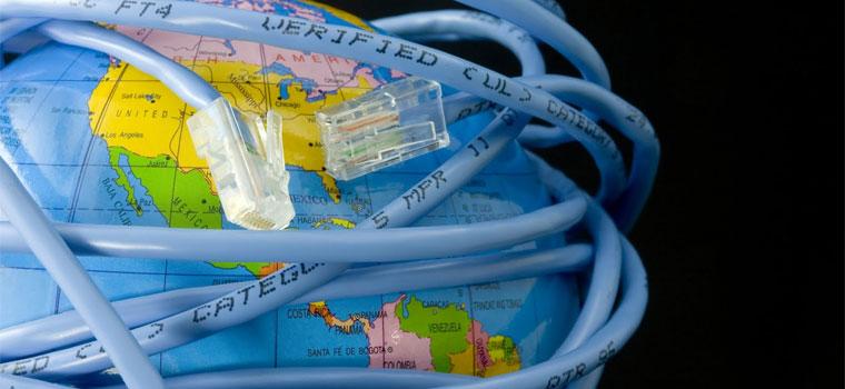 Πολύ κάτω των διαφημιζόμενων οι ταχύτητες Internet στην Ελλάδα