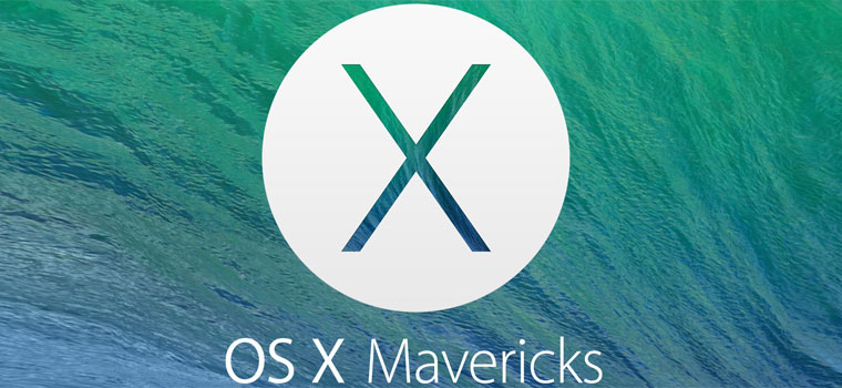 OS X Mavericks 10.9: Διαθέσιμο από σήμερα δωρεάν