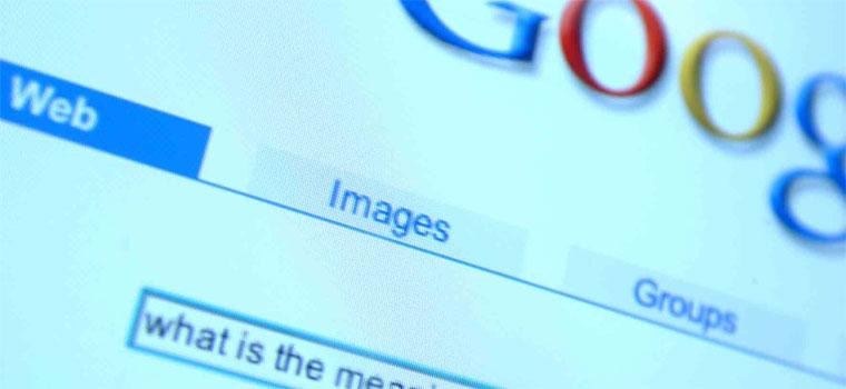 Google: Τέλος στις αναφορές για λέξεις κλειδιά