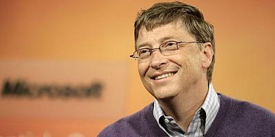 "Bill Gates: ""Ε, όχι και να δίνουμε προτεραιότητα στην πρόσβαση στο Internet από το εμβόλιο για την ελονοσία"""